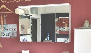 Pelipal-Badmoebel-gt-SEO-WHITE-gt-LED-Spiegelschrank-105-cm-in-weiss-Glanz