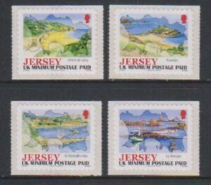 Jersey-2006-Island-Vues-Ensemble-2006-Imprint-S-Un-Sg-1275-8
