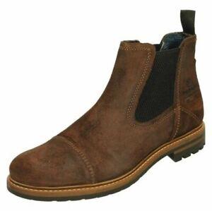 Bugatti-Mens-Casual-Ankle-Boots-311-81562-1400