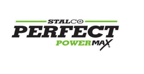 STALCO PERFECT POWERMAX S-73596 Flächenspachtel Aluminiumspachtel 600mm x 0,3mm