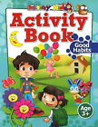 Activity Book: Good Habits Age 3+ by Discovery Kidz (Paperback, 2012)