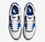 Nike-Air-Max-90-Blue-Multi-Size-US-Mens-Athletic-Running-Shoes-Casual-Sneakers thumbnail 5