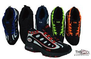 Men-039-s-Air-Sport-Scarpe-da-Atletica-Running-Tennis-Scarpe-Da-Ginnastica-Casual-Palestra-Passeggio