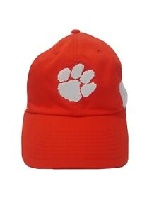 Nike-Clemson-Tigers-Heritage-86-Trucker-Hat-Cap-Adjustable-New-with-Tags