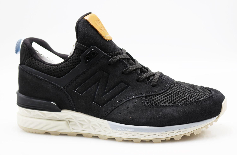 New Balance WS574 Sport Lifestyle Sneaker Laufschuhe B16 178 Gr. 37,5