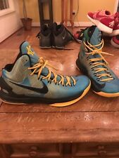 best service 85d5b 91c23 item 1 Nike Kevin Durant KD 5 V High N7 Edition Shoes Mens Sz 12 Blue  599294-447 -Nike Kevin Durant KD 5 V High N7 Edition Shoes Mens Sz 12 Blue  599294-447