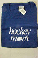 Comfort Color Women Small 100% Cotton Hockey Mom $22.99 4617