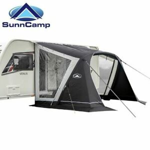 SunnCamp Swift Air Sun Canopy 390 Inflatable Caravan Porch ...