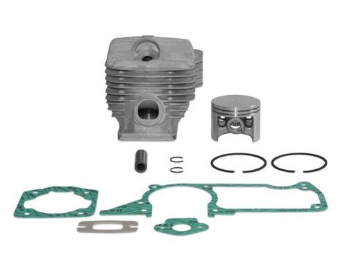 Kolben und Zylinder Zylinderset passend Stihl 046 Dichtsatz