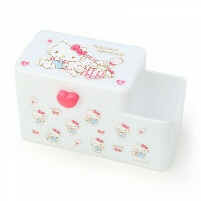 Sanrio Hello Kitty Disposable Contact lens Storage Case From Japan F//S