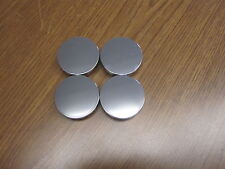 Chevy GMC 1500 chrome wheel center caps hubcaps emblems badges NEW SET OF 4