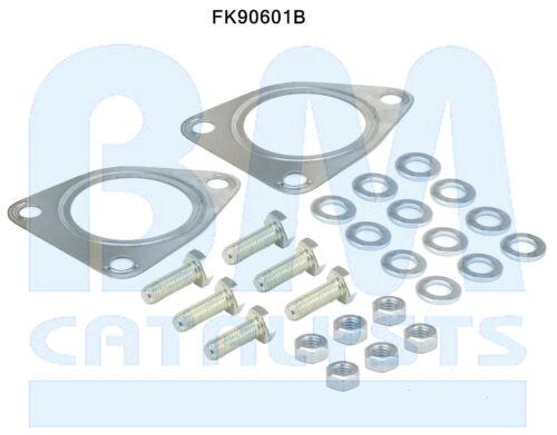 FK90601B Exhaust Fitting Kit for Petrol Catalytic Converter BM90601 BM90601H