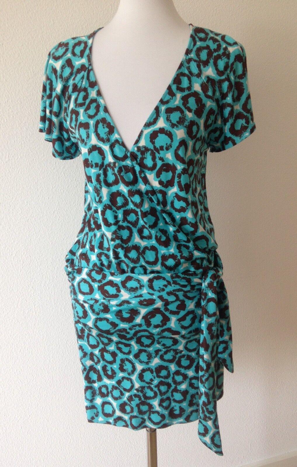 Kleid von Diane von Furstenberg, Gr 38 ( US 8 )