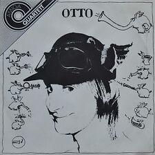 "OTTO - 7"" Single - 1984 AMIGA Quartett 556074"