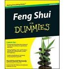Feng Shui For Dummies by David Daniel Kennedy (Paperback, 2010)