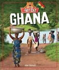 Ghana by Clare Hibbert, Alice Harman (Paperback, 2015)
