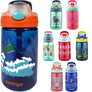 Contigo-14-oz-Kid-039-s-Autospout-Gizmo-Flip-Water-Bottle