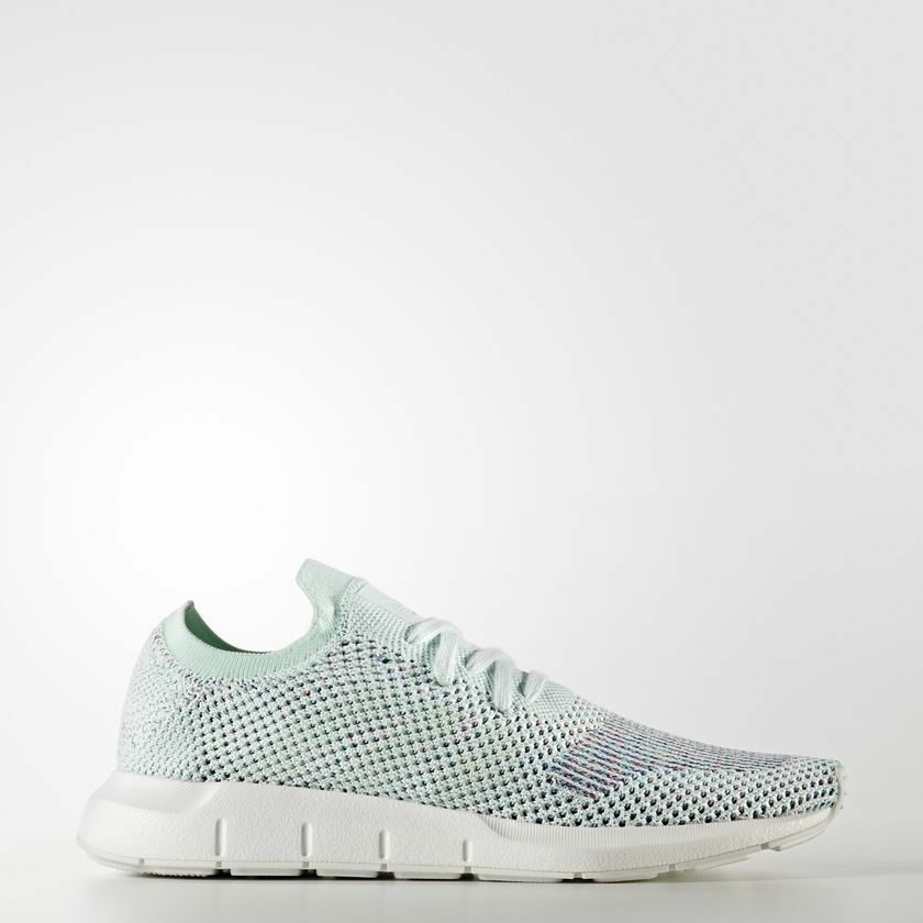 Adidas Originals Women's Swift Running PrimeKnit Shoes Size 5 to 10 us CG4137