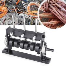Manual Wire Stripping Machine Scrap Cable Peeling Stripper Machine Portable