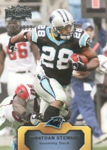 2011-Topps-Triple-Threads-Football-39-Jonathan-Stewart-999-Panthers