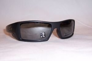 afd8081ce3907 Image is loading New-Oakley-Sunglasses-GASCAN-OO9014-43-BLACK-PRIZM-