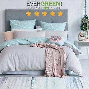 Imbottitura cuscini arredo letto divano effetto piuma d for Cuscini materasso arredo