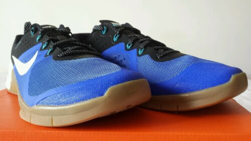 Blu Crossfit Training Nera Bianca Nike New N Air 44 Metcon Fantastiche Max 97 2 q8CnUw
