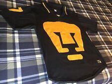 Pumas Unam  Tuca Ferreti 7 New Medium Size  Jersey Retro Mexico Futbol