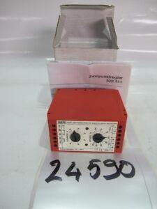 RAM-Zweipunktregler-Temperaturregler-320-111-15-bis-60-C-24590