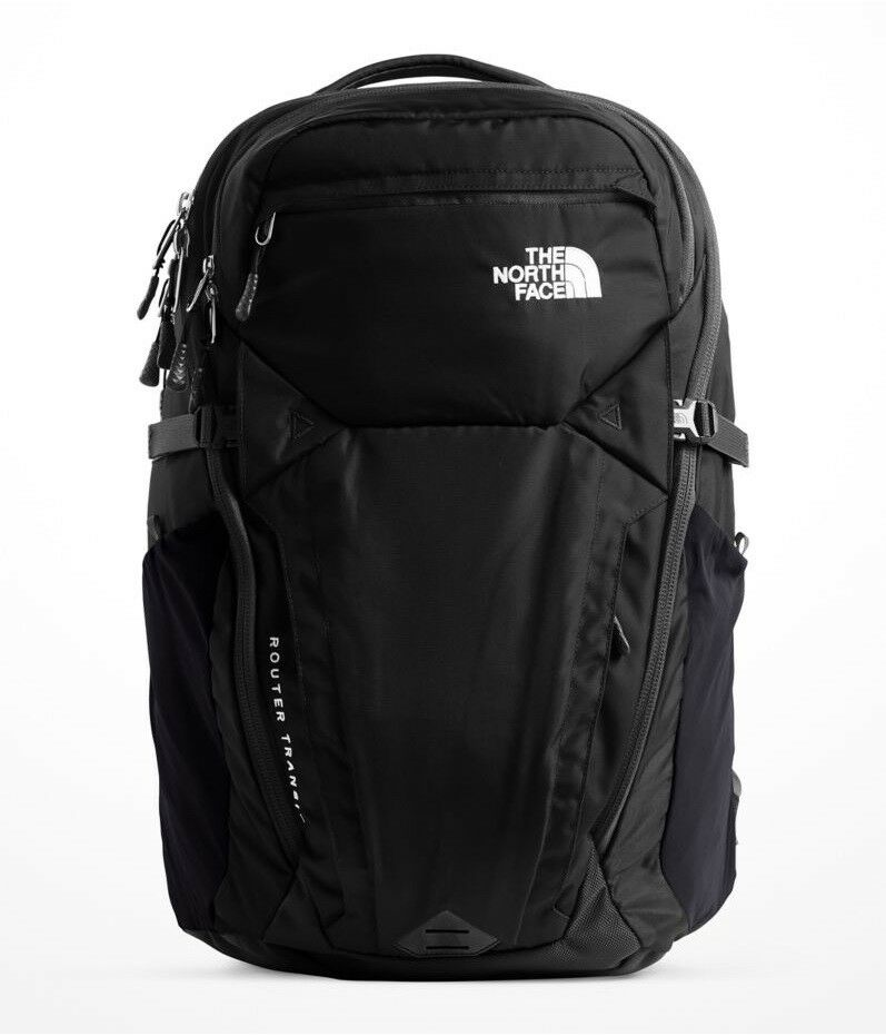 The North Face New Router Transit 2018 New Face Design NF0A3KXK ACA dc05c9