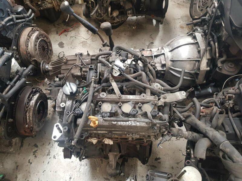 TOYOTA AVANZA 1.5 ENGINE  K3 R17000 FOR SALE