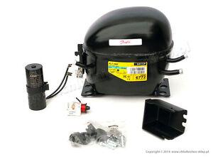 Details about 230V compressor Danfoss NL7 3MF 105G6772 195B0370 made by  Secop R134a