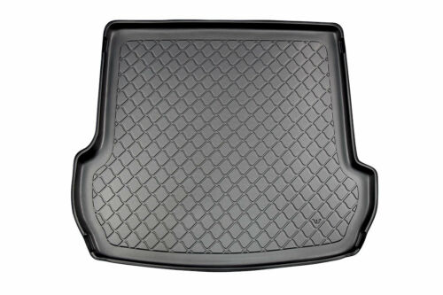 VW BORA KOMBI-Anti-dérapant-Tapis Baignoire//Cargo baignoire//Tapis//baignoire