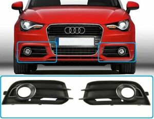 Audi A1 2010-2015 Front Fog Light Lamp O//S Driver Right