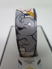 Disney Dumbo Movie The Magnificent Flying Elephant Magic Band MagicBand LE 2000