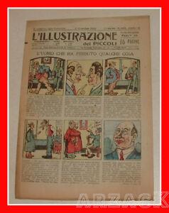 L-039-ILLUSTRAZIONE-DEI-PICCOLI-n-445-3-Dicembre-1922