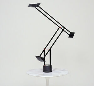 Vintage Original Artemide Tizio Desk Lamp By Richard Sapper Ebay