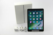 Apple iPad Air 2 64GB, Wi-fi + 4G (Desbloqueado) GRIS ** grado a Estado ** 537