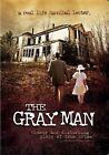 Gray Man 0723952078254 With Patrick Bauchau DVD Region 1