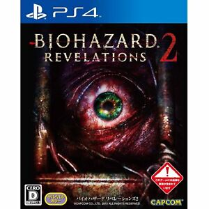 Biohazard-Revelations-2-PS4-original-game-brand-new