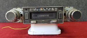 Vintage-AUTO-FI-Am-Fm-Cassette-Player