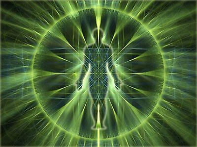 100% QualitäT Protection – Mächtiger Energetischer Schutz – Power Ritual
