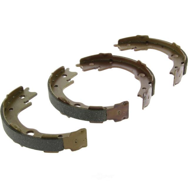 Drum Brake Shoe-Premium Brake Shoes-Preferred Rear Centric 111.05140
