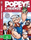 Popeye and Friends Volume 1 DVD R4