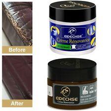 2 Pcs Kit Leather Seat Repair Cream Restore Couch Furniture Car Seat Sofa Shoes