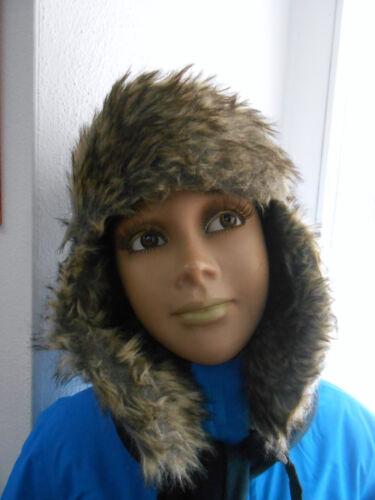Damen Mütze Fellmütze Schapka Kinder Mütze Wintermütze verschiedene Farben neu