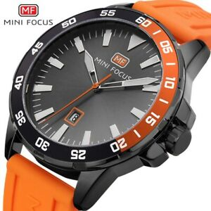Details about NEW Fashion Quartz Watches Birthday Xmas Party Gifts For Him  Dad Father Son Men