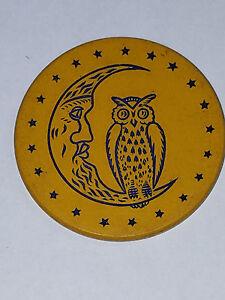 Poker Owl