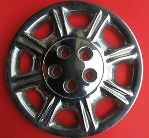 1998 Mercury Sable or Taurus Wheel Cover Hubcap. Very nice condition.