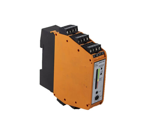 IFM ELECTRONIC VS3000 SR0150 24VDC